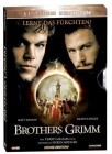 Brothers Grimm DVD Limitiertes Steelcase - Limited Edition