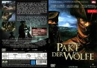 Pakt der Wölfe Director's Cut 2DVDs - Mark Dacascos
