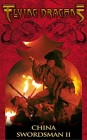 Flying Dragons DVD China Swordsman 2