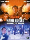 Hard Boiled part 1-2 Ein John Woo Film DVD mit Chow Yun-Fat