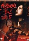 Azumi - Die furchtlose Kriegerin DVD Edition Teil 1-2