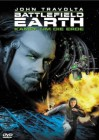Battlefield Earth - Kampf um die Erde DVD John Travolta PAPP