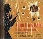 Sherlock Holmes ermittelt Audio CD OVP