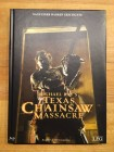 Texas Chainsaw Massacre Michael Bay Mediabook Cover A Uncut