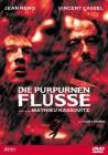 Die purpurnen Flüsse DVD Jean Reno, Vincent Cassel