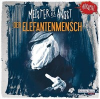 Meister der Angst - Der Elefantenmensch Audio-CD OVP