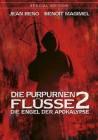 Die purpurnen Flüsse DVD 2-Special Edition Jean Reno