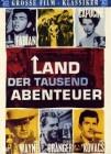 Land der tausend Abenteuer -Grosse Film Klassiker DVD