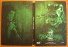 Wishmaster 2: Evil never dies - Metalcase Grün