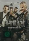 A-Team, Das - Der Film - Steelcase