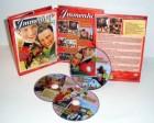 IMMENHOF BOXSET alle 5 Filme auf DVD im Schuber