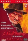 A Nightmare on Elm Street 3+4 (uncut)   DVD   (X)
