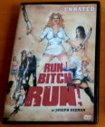 Run! Bitch Run! - Unrated DVD