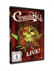Cypress Hill - Live!  DVD