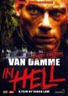 In Hell - Rage VAN DAMME(Uncut Edition)  RARITÄT !
