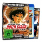 Roter Staub - Michael Ray - Platinum Edition Blu-Ray DVD