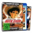 Roter Staub - Michael Ray - Platinum Edition Blu-Ray DVD
