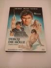 Durch die Hölle (Mediabook, Blu-ray + DVD, 3 Filme Edition)