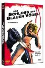 Das Schloss der blauen Vögel Mediabook Cover A