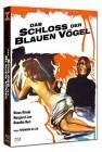 Das Schloss der blauen Vögel Mediabook Cover C