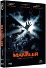 The Mangler Mediabook Cover A Limited 666 Edition