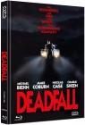 DEADFALL (Blu-Ray+DVD) Mediabook Cover B