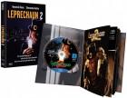 LEPRECHAUN 2 Mediabook Cover B Limited 333 Edition