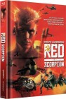 RED SCORPION Limited Mediabook Edition Cover C