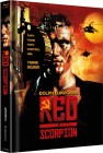 RED SCORPION Limited Mediabook Edition Cover A