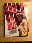 Raze - Fight or die Mediabook Uncut Zoe Bell