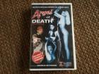 Angel of Death VHS, RAR