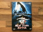 DER NEW YORK RIPPER DVD XT VIDEO KLEINE HARTBOX NEU / OVP