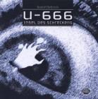 U-666 - Insel Des Schreckens (Hörspiel CD) U 666 - Horror