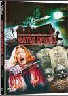 Gates of Hell Trilogie - Lucio Fulci - Mediabook C