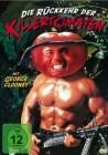Die Rückkehr der Killertomaten  - DVD   (X)