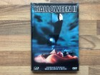 HALLOWEEN II XT VIDEO REMASTERED DVD KLEINE HARTBOX NEU/OVP
