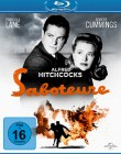 Alfred Hitchcocks Saboteure (Blu-ray)