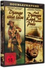 Django tötet leise / Auch Djangos Kopf hat seinen Preis