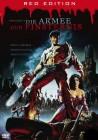 DIE ARMEE DER FINSTERNIS - Red Edition Amaray    (X)