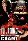 Full Contact Champ - Uncut  - DVD