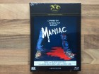 MANIAC KULTBOX BLU RAY XT VIDEO NEU / OVP