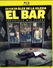 EL BAR Frühstück mit Leiche -Blu-ray neue Alex de la Iglesia