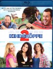 KINDSKÖPFE 2 Blu-ray - Adam Sandler Kevin James Top Komödie