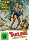 Tarzans größtes Abenteuer (Amaray)