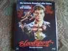 Bloodsport  - Steelbook - Van Damme  - Blu - ray