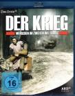 DER KRIEG Menschen im zweiten Weltkrieg - Blu-ray Das Erste