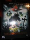 Das Haus an der Friedhofsmauer, XT, Steelbook, neu, Blu-Ray