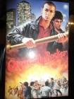 Queen City Rocker, gr. Hartbox, DVD