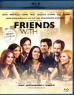 FRIENDS WITH KIDS Blu-ray - Erfolgskomödie