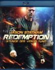 REDEMPTION Stunde der Vergeltung - Blu-ray Jason Statham